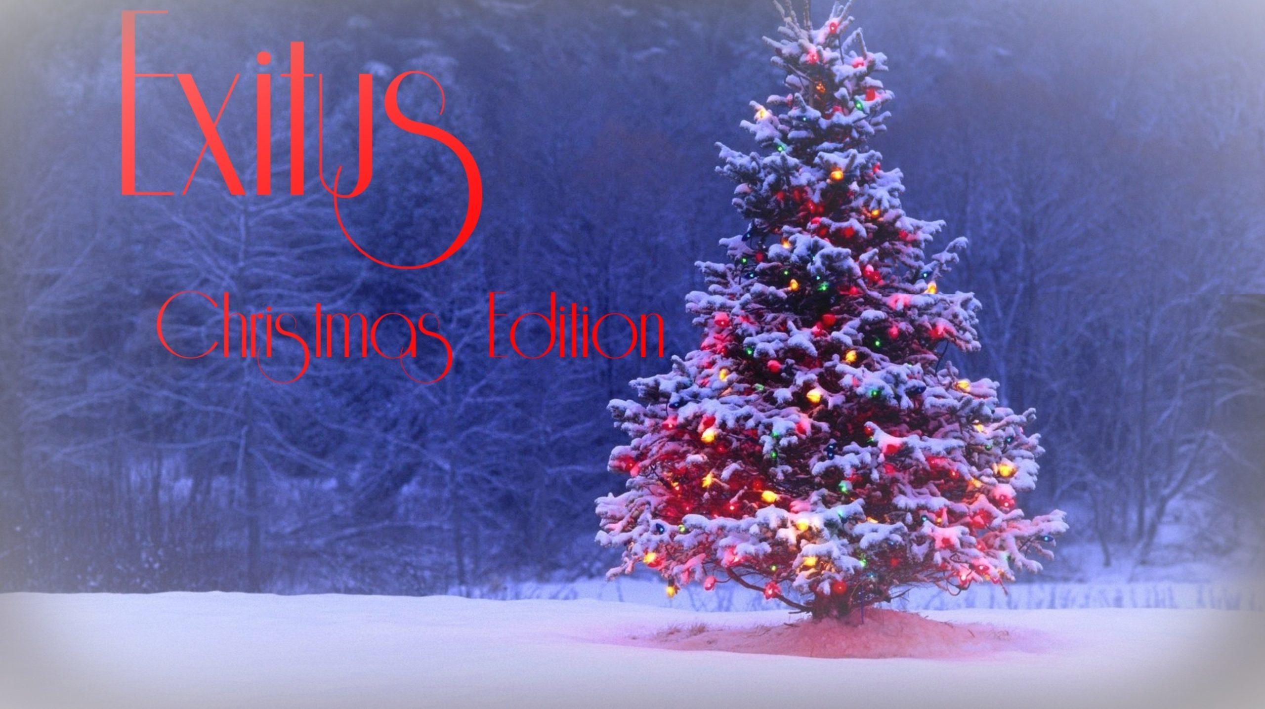 Exitus-Christmas Edition